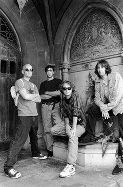 R.E.M., LA, 1994