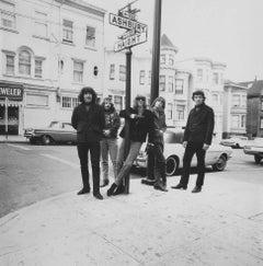 Grateful Dead, San Francisco, CA