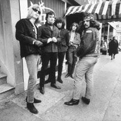 The Grateful Dead, San Francisco, CA