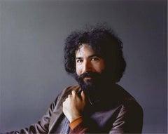 Jerry Garcia, Grateful Dead