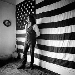 Jerry Garcia, Grateful Dead, 1964