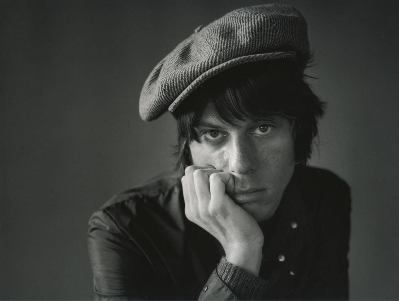 Jeff Beck, San Francisco, CA 1968
