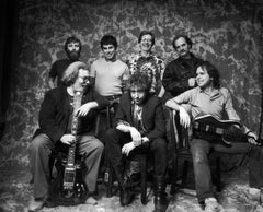 Grateful Dead and Bob Dylan, San Francisco, CA 1987