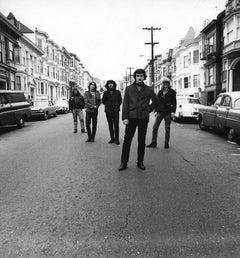 Grateful Dead, San Francisco, CA 1966