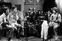 The Beatles, Abbey Road Studios, London, 1967