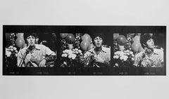 Paul McCartney, Triptych, Abbey Road Studios, London, 1967