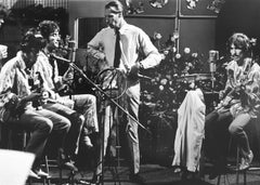 The Beatles with George Martin, 1967