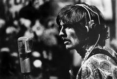 George Harrison, Abbey Road Studios, London, 1967