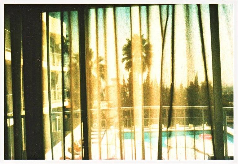 LA Hotel Room