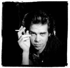 Nick Cave, Milano, 1992