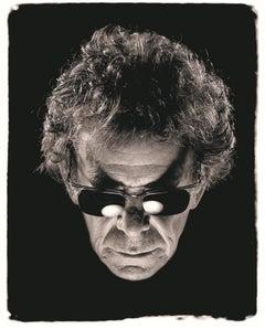 Lou Reed, Modena, Italy, 2004