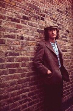 Steve Winwood, London, 1976