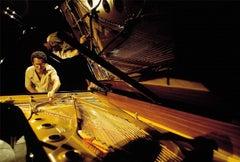 Keith Jarrett, Milano, 1990