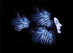 Kate Bush, London, 1989