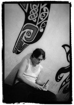 Jeff Buckley, Milano, 1994