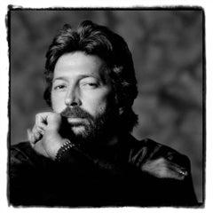 Eric Clapton, Turin, 1985