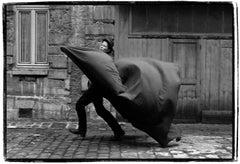 Tom Waits, Paris, 1992