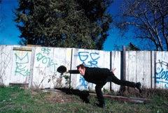 Tom Waits, Santa Rosa, CA, 1999