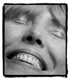 Joni Mitchell, Rome, 1988