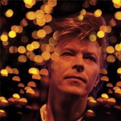 David Bowie, Rome, 1987