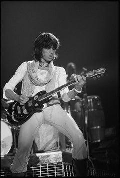 Keith Richards, California