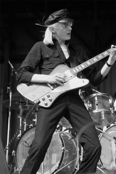 Johnny Winter, 1979