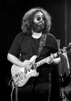 Jerry Garcia, The Grateful Dead