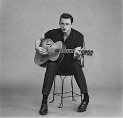 Johhny Cash, 1962