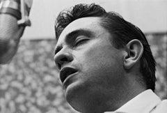Johnny Cash, Los Angeles, CA, June 1961