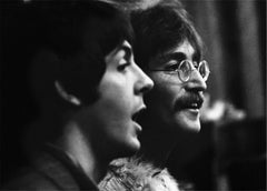 John Lennon and Paul McCartney, The Beatles, 1967