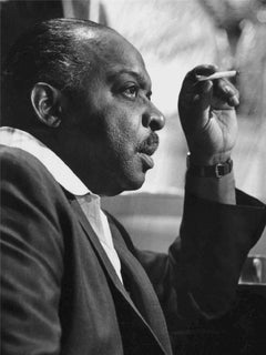 Count Basie, England