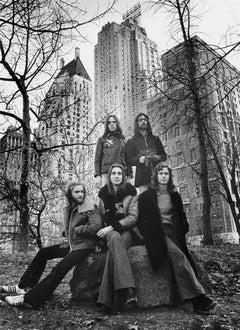 Genesis, Central Park, NY, 1972