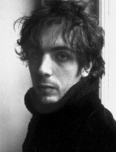 Syd Barrett, London, 1971