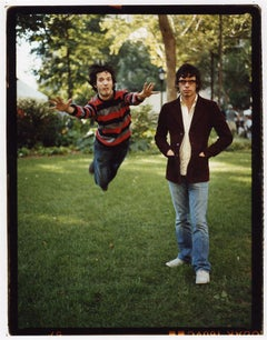 Flight of the Conchords, NYC 2005