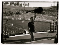Dave Matthews at the Gorge