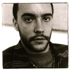 Dave Matthews with beard, Germany 1996