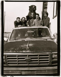 My Morning Jacket, Shelbyville, KY, 2003
