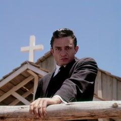 Johnny Cash, Melody Ranch, 1961