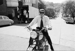 Steve McQueen, Bullitt, 1968