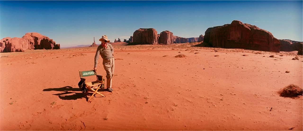 John Ford, Cheyenne Autumn