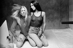 Norman Seeff - Cher & Gregg Allman