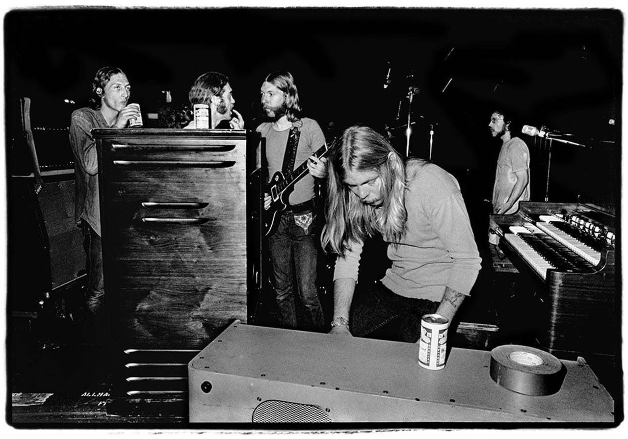 Gregg Allman 1970