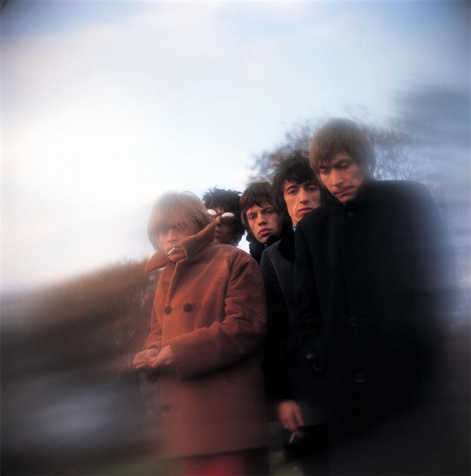 Rolling Stones, Primrose Hill