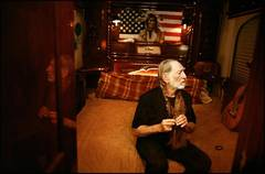 Willie Nelson, NYC