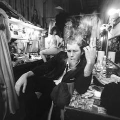 Tom Waits [Small Change Album Cover Outtake]