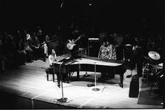 Nina Simone at the Met