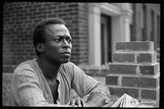 Miles Davis, NYC