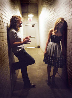 Robert Plant and Alison Krauss, Rolling Stone