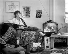 """Patti Smith """"Avenging Angel"""" New York, NY"""