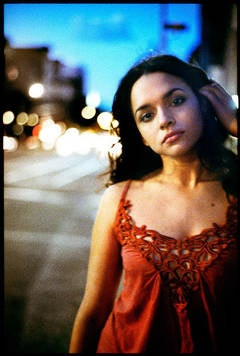 Norah Jones, New York City